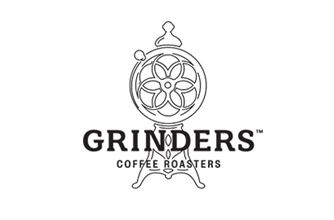 Grinders Coffee - Tour Down Under Major Sponsor